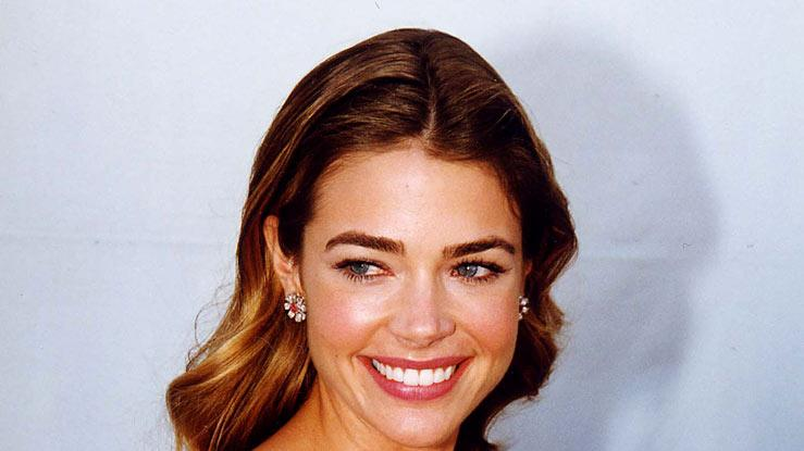 Denise Richards Ind Sprt Awd