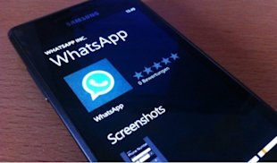 WhatsApp Has Crossed 25M Active Users In India image WhatsApp