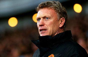 BREAKING NEWS: 'Proud' Moyes thanks fans following Manchester United sacking