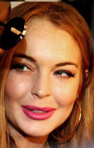 Three New Year's Resolutions Lindsay Lohan Should Definitely Keep