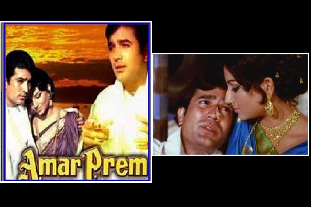 Flashback: Remembering the romantic hero Rajesh Khanna