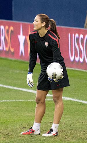 Hope Solo Allegedly a Victim of Domestic Abuse: Other Stars Who Have Faced Abuse Allegations