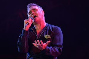 Morrissey: Paul McCartney Should Return His Knighthood