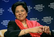 PepsiCo's CEO On How To Become Rich And Powerful image Indra Nooyi 300x205