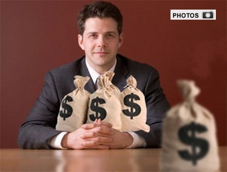 Gallery: How to figure out what you really should be paid