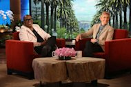 Randy Jackson Discusses 'American Idol'