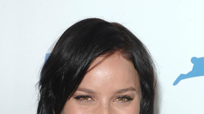 Abbie Cornish 2010