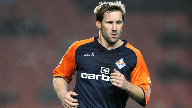 League Two - Todd makes Mansfield exit