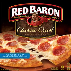 Red Baron Classic Crust Pepperoni