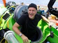 James Cameron Donates Deepsea Challenger Sub To Help Advance Ocean Sciences