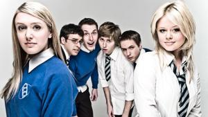 MIPTV: Viewster Takes 'The Inbetweeners' and 'Peep Show'