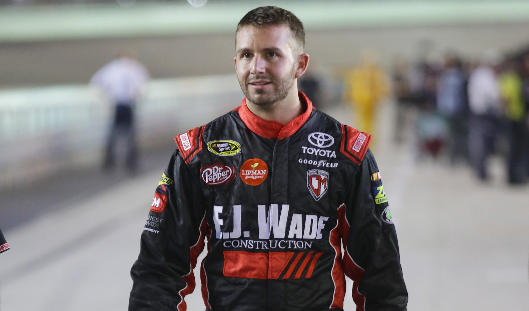Matt DiBenedetto was 35th in the points standings in 2016. (Getty)