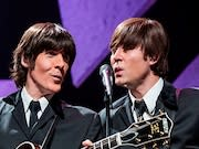 Beatles Tribute Musical Closes 4 Months Early on Broadway