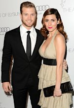 Jamie-Lynn Sigler and Cutter Dykstra | Photo Credits: Jason Merritt/Getty Images