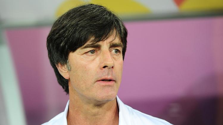 Joachim Low made some major changes for the quarter-final clash with Greece