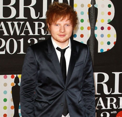 Ed Sheeran has released new song 'I See Fire' for Hobbit: Desolation of Smaug closing credits
