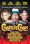Poster of Charlie Chan and the Curse of the Dragon Queen