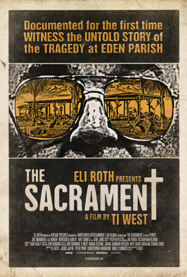 Magnet Releasing Dates Ti West's 'The Sacrament' For Summer 2014