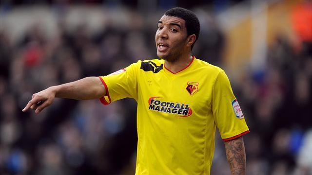 Championship - We'll focus on our own game - Deeney