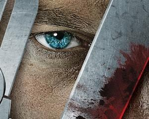 Exclusive Poster: Vikings Looks Bloody Good