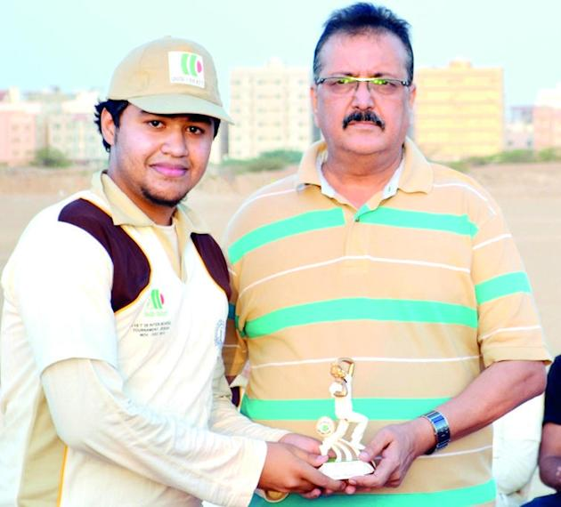 PISJ-ES bags Inter-School cricket title