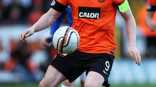 Football - McCoist reveals Daly interest