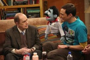 Bob Newhart, Bill Nye to Guest as Science Rivals on 'Big Bang Theory'