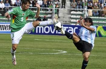 World Cup Qualifying Preview: Bolivia - Argentina