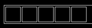 Screen shot of a toolbar with buttons labeled with icons created using background images rendered in High Contrast mode