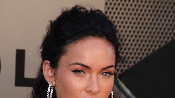 Transformers Revenge of the Fallen LA Premiere 2009 Megan Fox