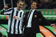 Risking Thiago Silva, 4-3-1-2 obsessed: Why AC Milan should sack Allegri if Juventus win the Scudetto