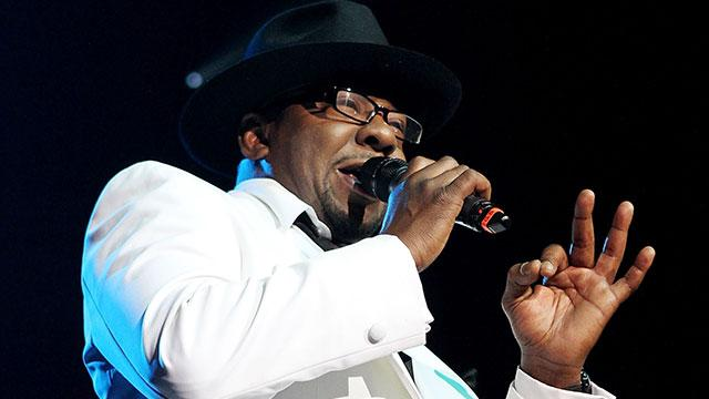 Bobby Brown Charged With DUI