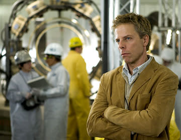 "Greg Germann as Warren King Sci-Fi's ""Eureka"" Eureka"