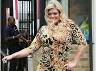 TOWIE's Gemma Collins Launches Her Own Plus Size Fashion Line