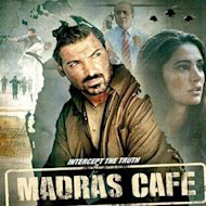 Post Screening, Tamil Outfits Vow To Not Allow 'Madras Cafe' Shows