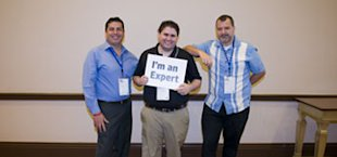 HP Forums, Where The Real Customer Experience Happens image hp customer experts three