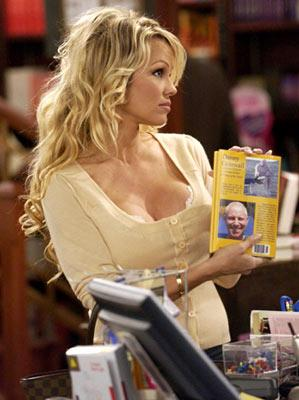 Pamela Anderson FOX's Stacked