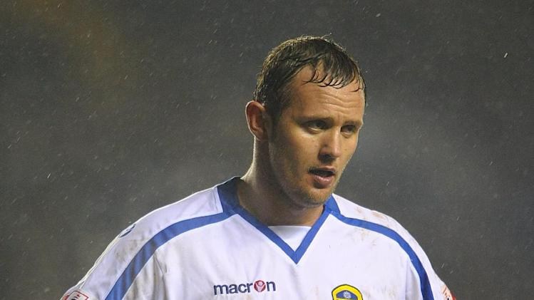 Lee Trundle has been ruled out for three months with knee injury