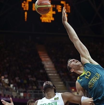 Brazil beats Australia 75-71 in men's basketball The Associated Press Getty Images Getty Images Getty Images Getty Images Getty Images Getty Images Getty Images Getty Images Getty Images Getty Images