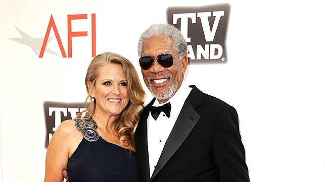 Morgan Freeman AFI Honors