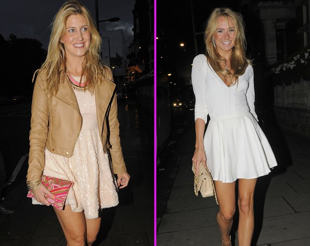 Kimberley Garener, Cheska Hull, Made in Chelsea