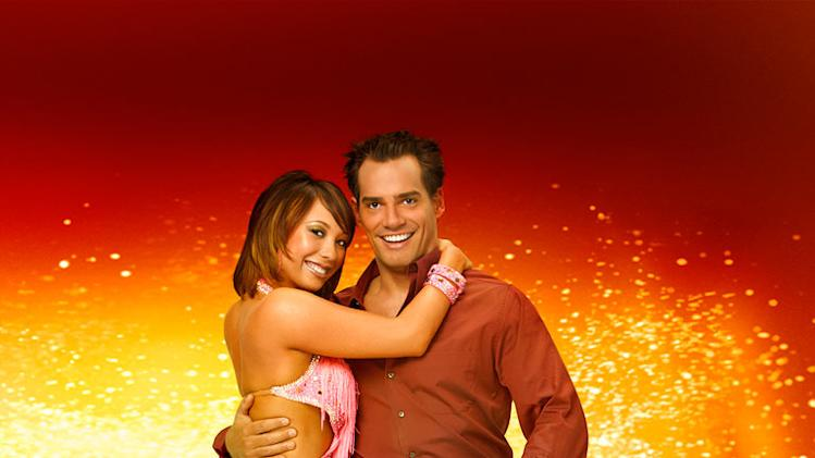Actor Cristián de la Fuente teams up with professional dancer Cheryl Burke for Season 6 of Dancing with the Stars.