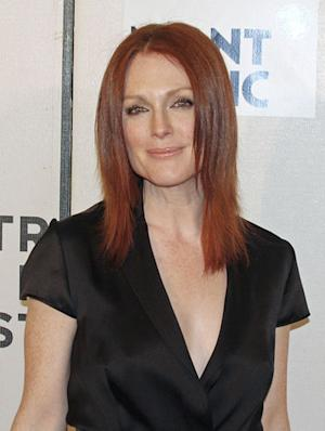 Julianne Moore Named New Face of L'Oreal: Other Stars Who Have Pitched the Makeup Brand
