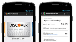 Google Wallet, Other Mobile Payments Enhance Mobile Marketing image google wallet
