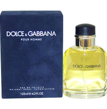 Dolce & Gabbana Pour Homme by Dolce & Gabbana