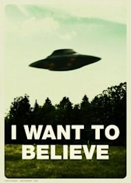 4 Myths About Content Marketing image UFO Xfiles 214x300