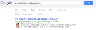 Why You Need to Use Google Author and Publisher Tags image Google simon bonello1