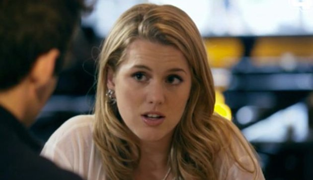 Made in Chelsea, Caggie Dunlop