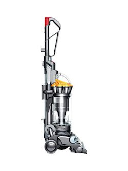 Dyson DC33 Multi Floor Upright Vacuum Cleaner