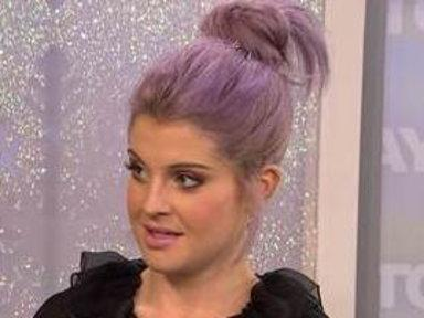 Kelly Osbourne: I Don't Feel Bad Critiquing Celebs